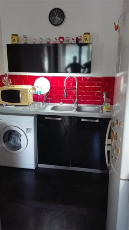 Vendita appartamento Istres 123000€ - Fotografia 3
