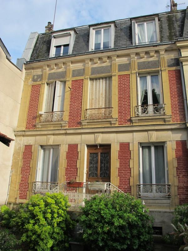 Vente maison / villa Le raincy 526000€ - Photo 1