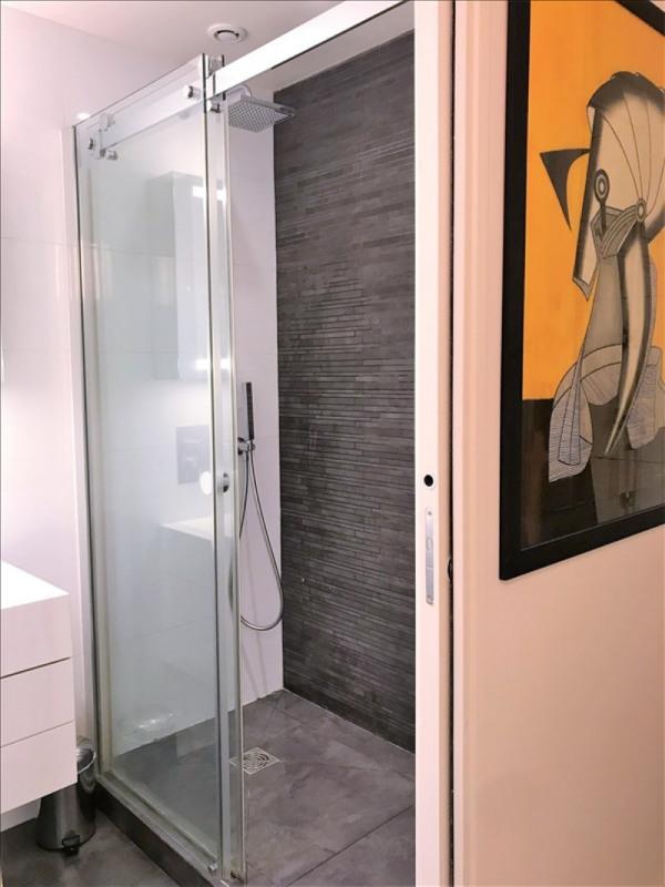Vente appartement Paris 16ème 590000€ - Photo 10