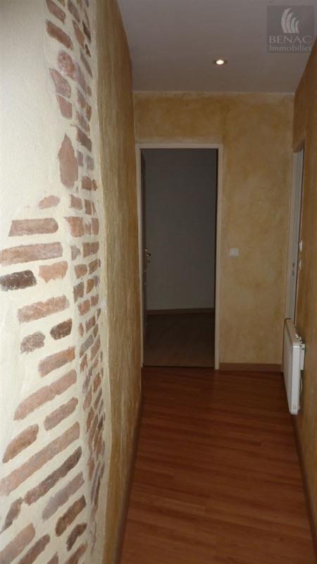 Verhuren  appartement Albi 450€ CC - Foto 3