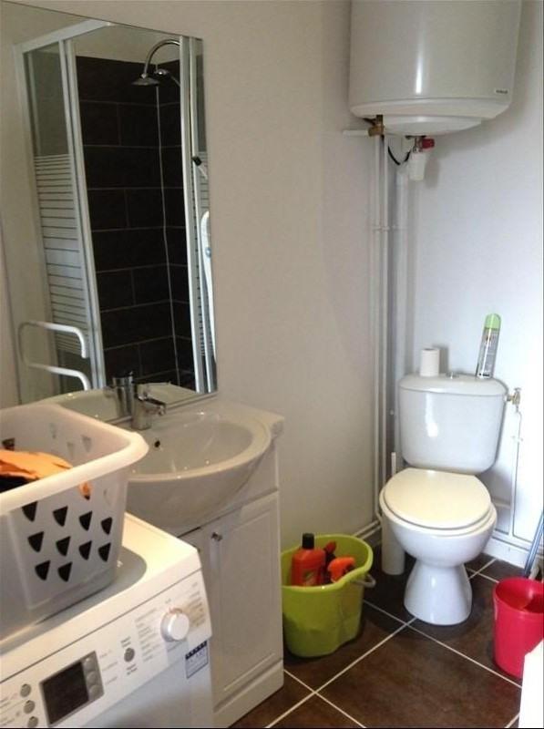 Rental apartment St quentin 430€ CC - Picture 5