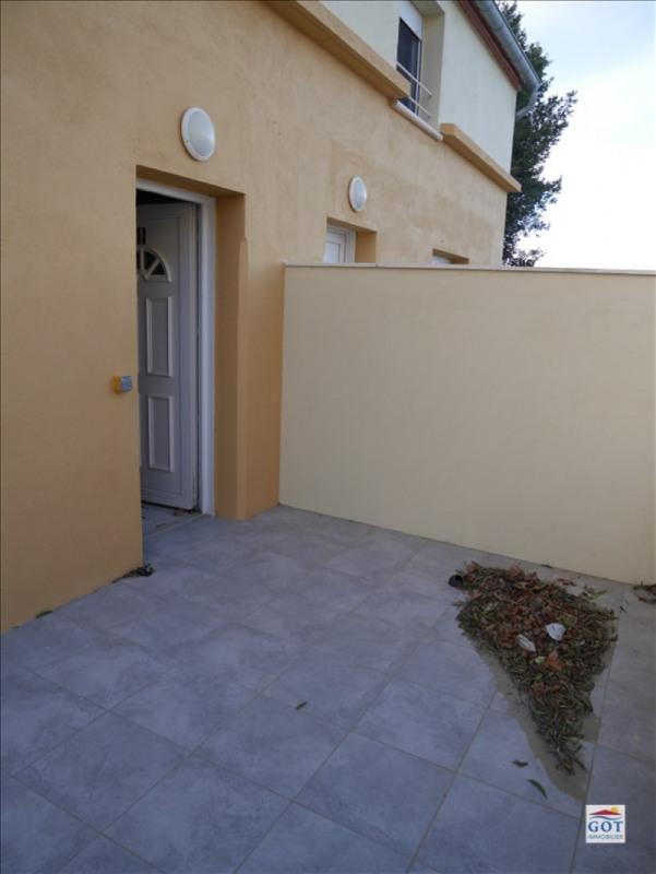 Revenda apartamento St laurent de la salanque 117500€ - Fotografia 1