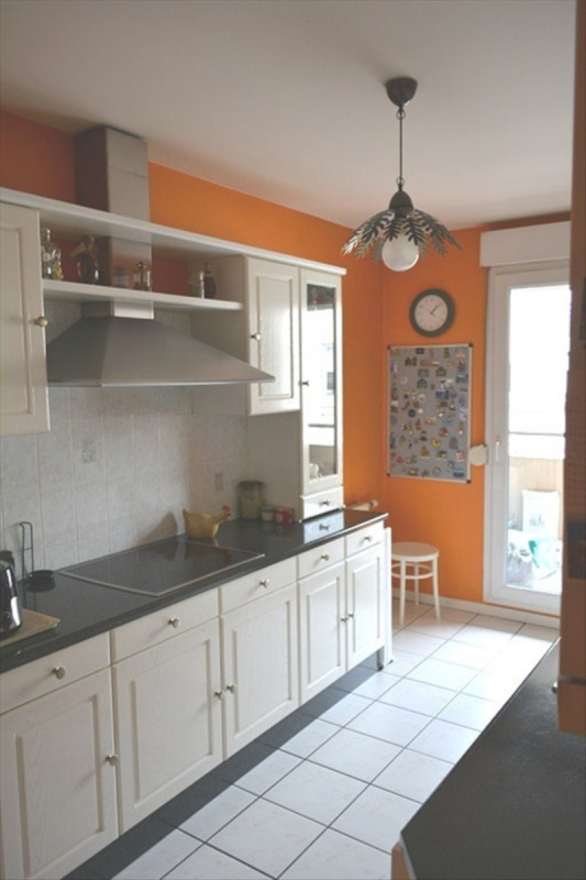 Vente appartement Villeurbanne 314000€ - Photo 5