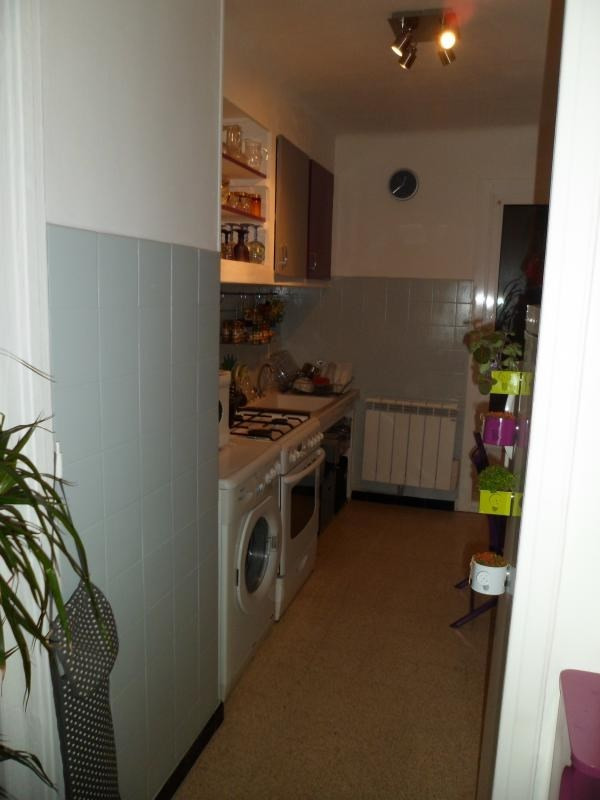 Sale apartment Le muy 135 000€ - Picture 4