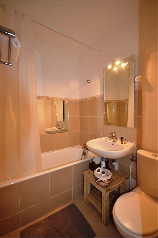 Verkoop  appartement Avignon intra muros 111000€ - Foto 4