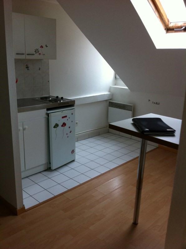 Location appartement Strasbourg 425€ CC - Photo 2