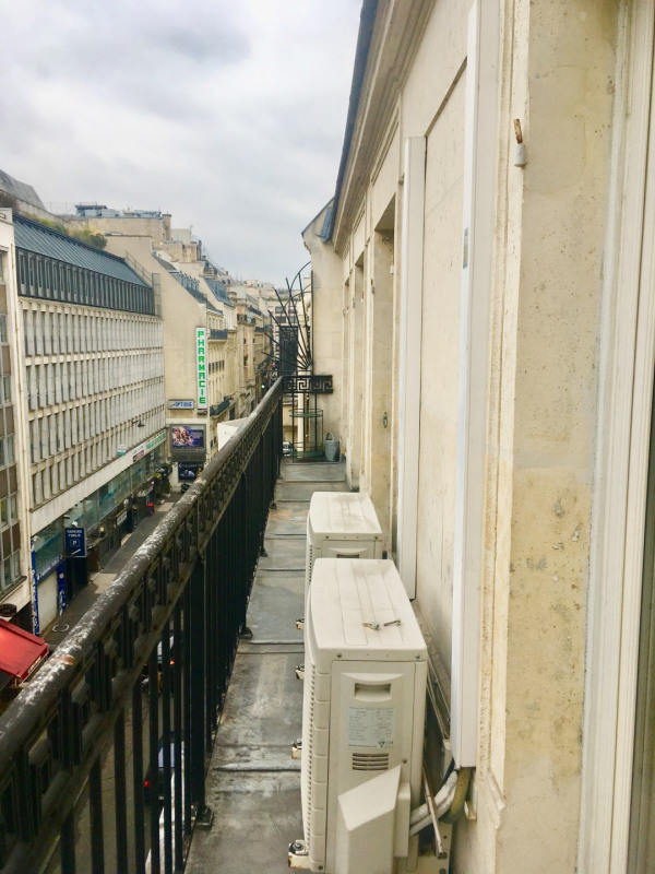 Alquiler  apartamento Paris 8ème 2680€ CC - Fotografía 3