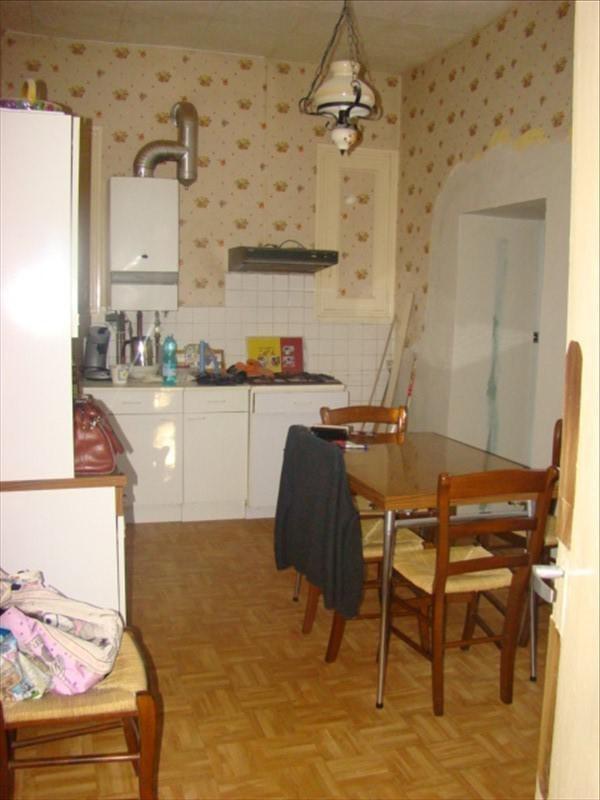 Vente maison / villa Mussidan 107000€ - Photo 5