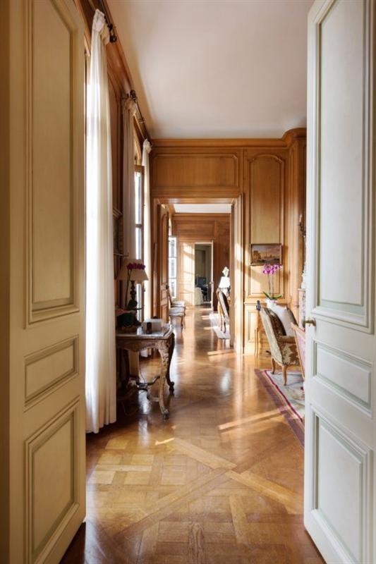 Verkoop van prestige  appartement Paris 8ème 12500000€ - Foto 3