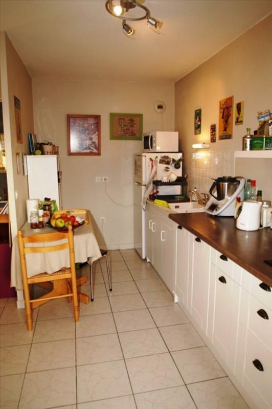 Vente appartement L'isle d'abeau 115000€ - Photo 2