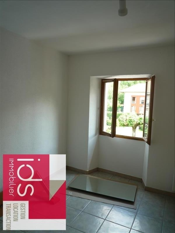 Location appartement Allevard 456€ CC - Photo 5