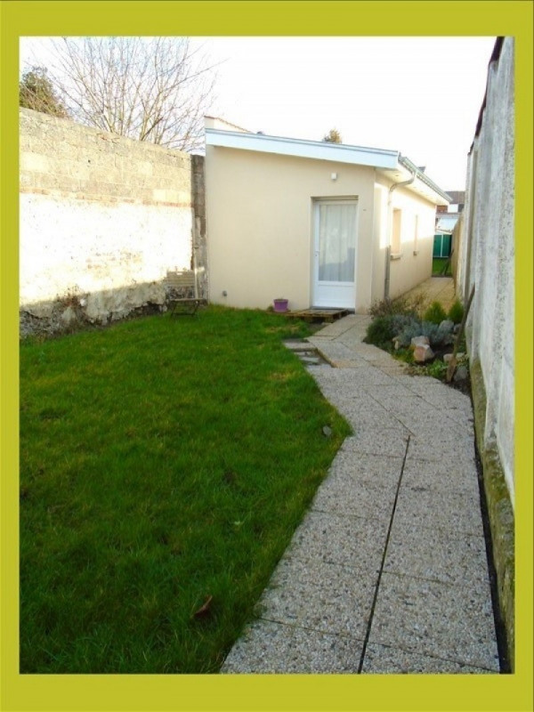Vente maison / villa La bassee 90400€ - Photo 1