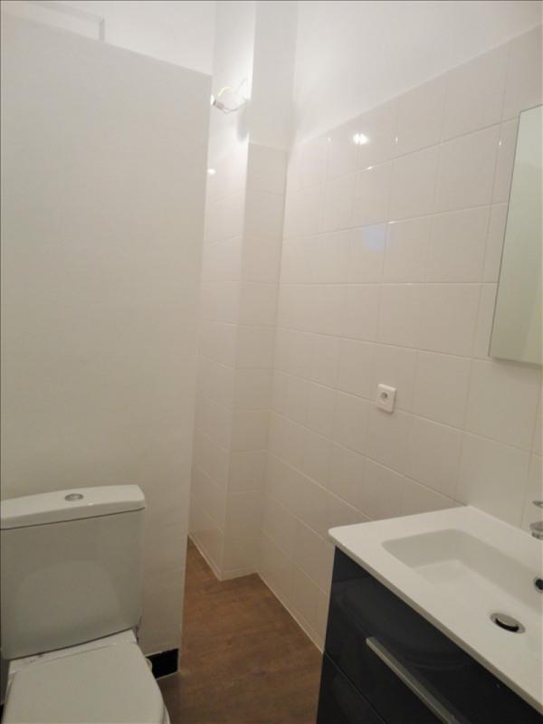 Rental apartment Suresnes 880€ CC - Picture 3