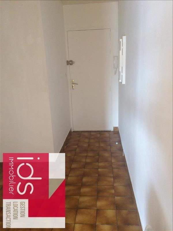 Location appartement Allevard 410€ CC - Photo 5