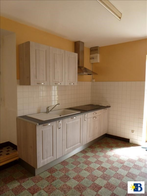 Location maison / villa Senille 514€ CC - Photo 2