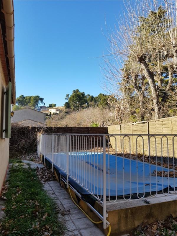 Sale house / villa Roquevaire 314000€ - Picture 9