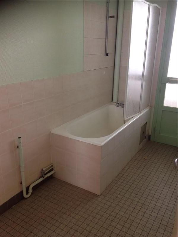 Vente appartement Cholet 59990€ - Photo 4