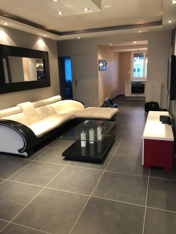 Vente appartement Saint-etienne 110 000€ - Photo 1
