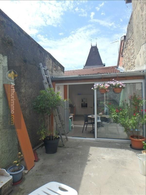 Produit d'investissement maison / villa Tossiat 280000€ - Photo 5