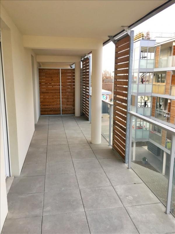 Sale apartment Strasbourg 179000€ - Picture 6