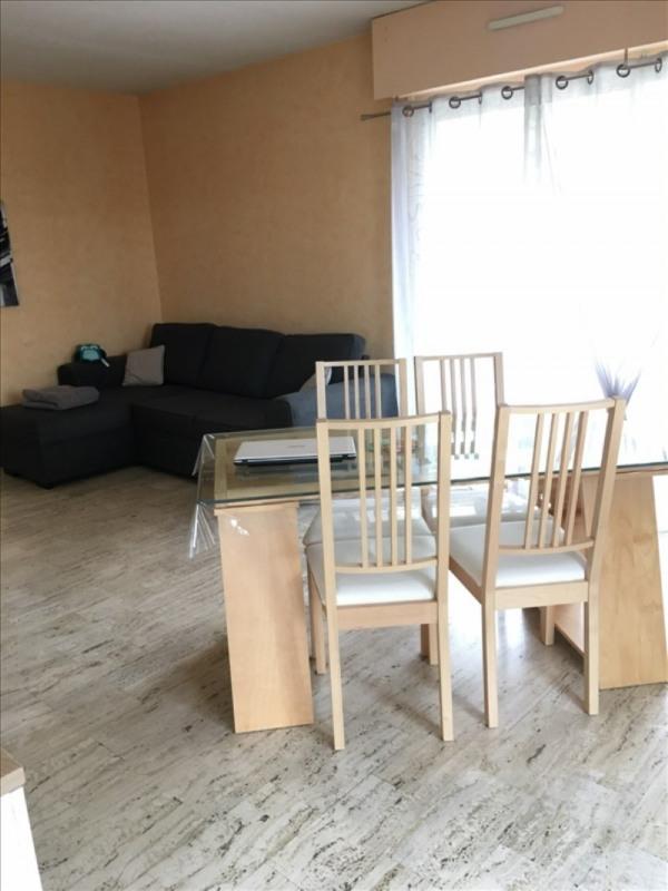 Location appartement Vienne 591€ CC - Photo 1