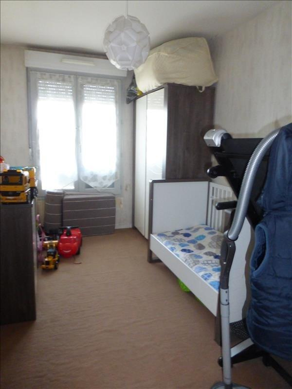 Rental apartment Les pavillons sous bois 850€ CC - Picture 3
