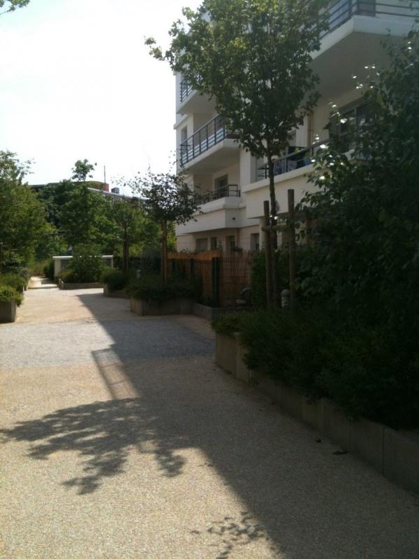 Rental apartment Noisiel 993€ CC - Picture 1