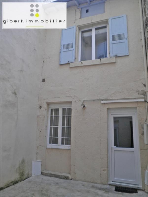 Rental house / villa Le puy en velay 446,75€ CC - Picture 8