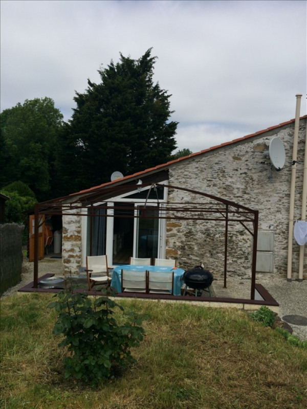 Vente maison / villa Poiroux 125 000€ - Photo 7