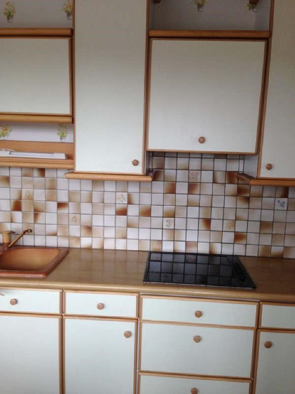 Sale apartment Metz 104 500€ - Picture 1