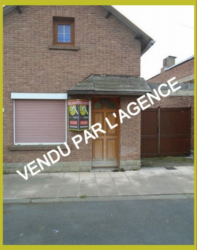 Vente maison / villa Bauvin 89 400€ - Photo 1