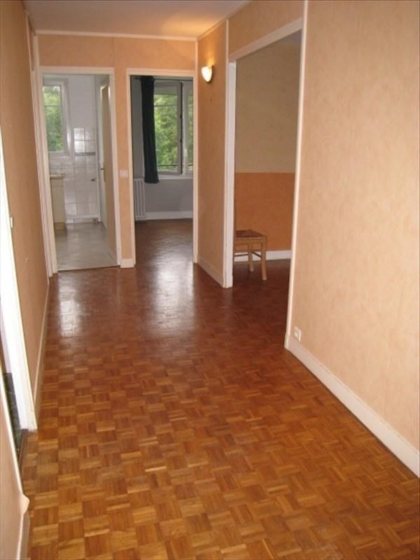 Vente appartement Bougival 265000€ - Photo 4