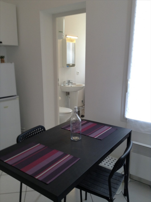 Location appartement Fontainebleau 810€ CC - Photo 11
