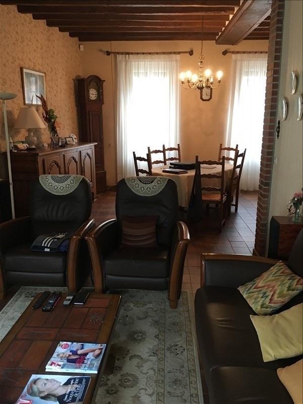 Sale house / villa Vinneuf 255000€ - Picture 6