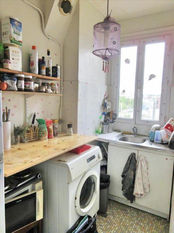 Vente appartement Paris 19ème 295000€ - Photo 5