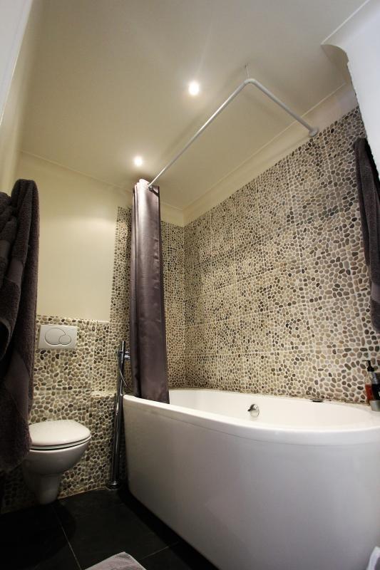 Vente de prestige appartement Paris 11ème 1049000€ - Photo 8