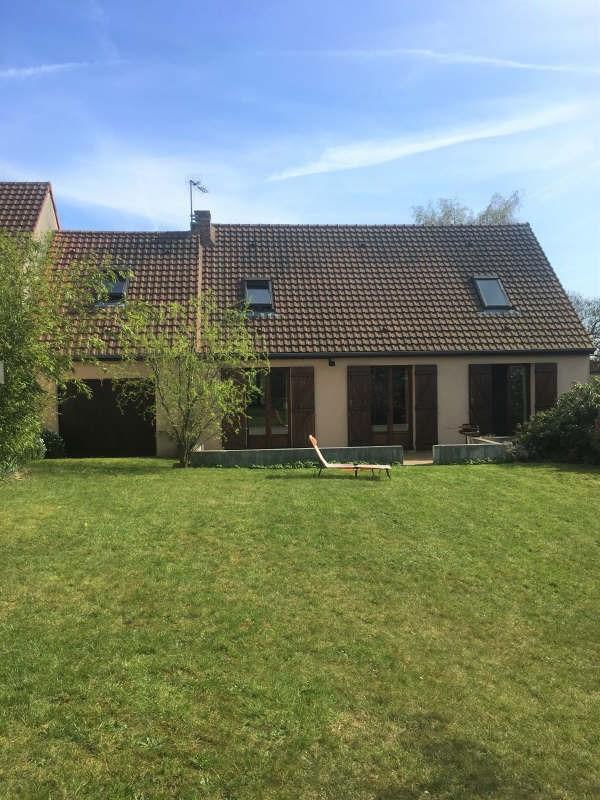 Sale house / villa Grisy les platres 326000€ - Picture 7