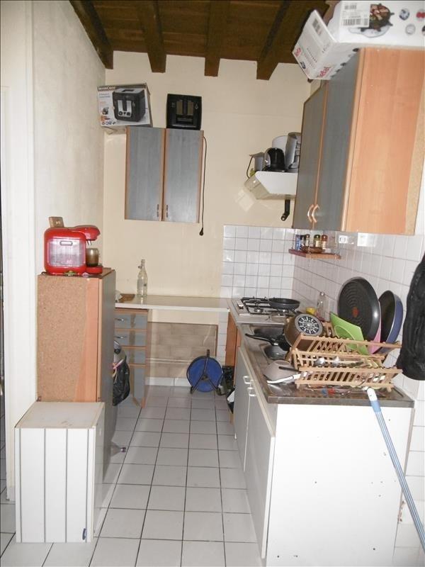 Sale house / villa Crepy en valois 49000€ - Picture 1