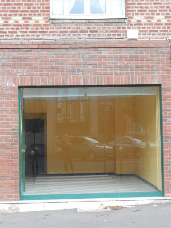 Vente immeuble St quentin 133000€ - Photo 2