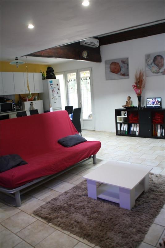 Sale house / villa Pegairolles de l escalette 130000€ - Picture 4