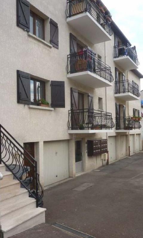 Locação apartamento Claye souilly 430€ CC - Fotografia 1