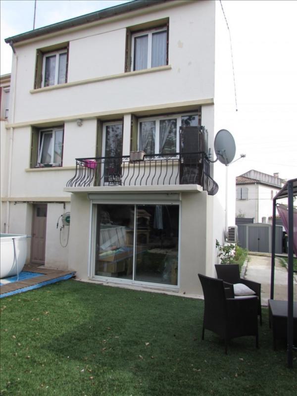 Vente maison / villa Beziers 155000€ - Photo 1