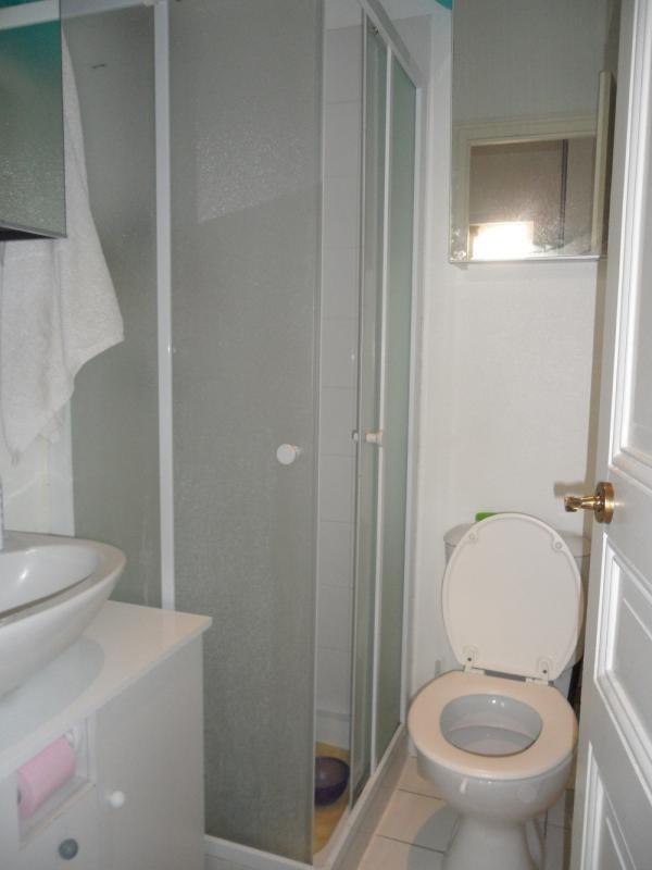 Sale apartment Gennevilliers 163000€ - Picture 4
