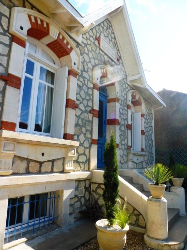Vente maison / villa Royan 364700€ - Photo 1