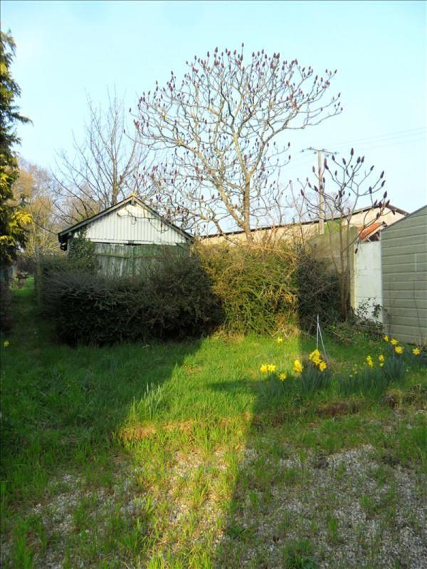 Vente maison / villa Guenrouet 56940€ - Photo 10