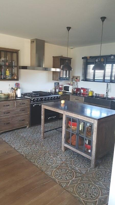 Vente maison / villa Salles adour 317000€ - Photo 2