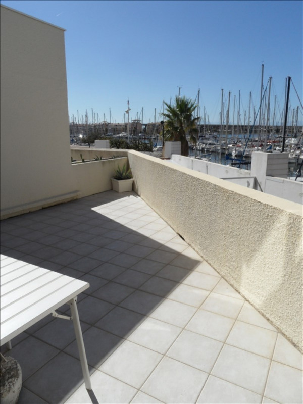Vente appartement Port leucate 98000€ - Photo 2