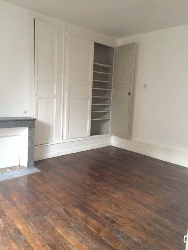 Rental apartment Poitiers 397€ CC - Picture 1