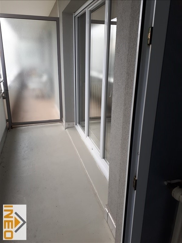 Vente appartement Rennes 168000€ - Photo 7