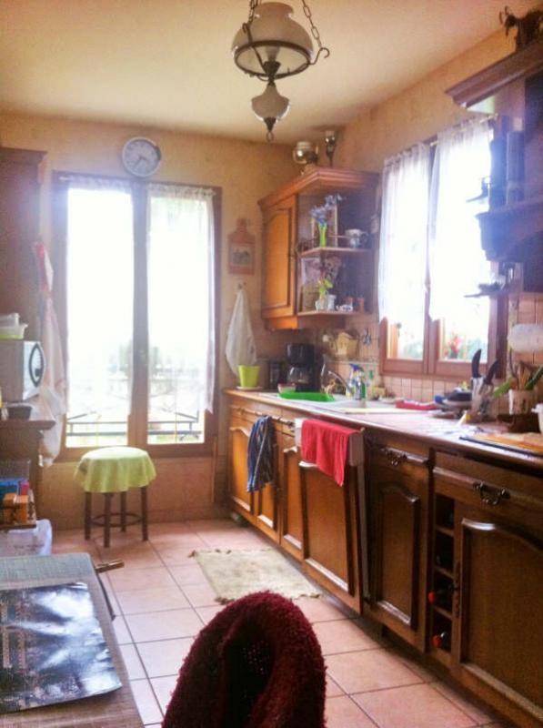 Sale house / villa Valence en brie 254000€ - Picture 4